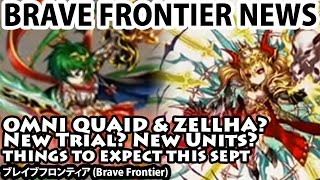 getlinkyoutube.com-Omni Zellha Quaid And Many More! (Brave Frontier News)