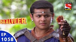 Baal Veer - बालवीर - Episode 1058 - 25th August, 2016