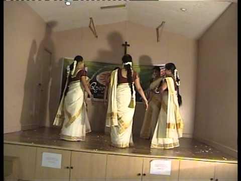 Thiruvathira-onam 2011.