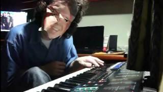getlinkyoutube.com-Carica Sonoro (Percussão e Teclado)