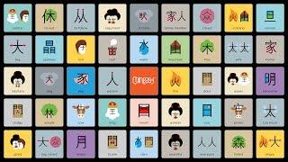 getlinkyoutube.com-ShaoLan's Chineasy: Lesson 1