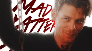 Klaus Mikaelson | Mad Hatter