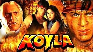 getlinkyoutube.com-فيلم  Koyla كامل ومترجم | koyla full movie with subtitles