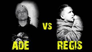 ADE VS. REGIS │ FINALS │LIETUVOS MC BATTLE 2016
