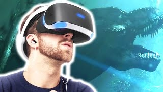getlinkyoutube.com-Everything You Need to Know About Playstation VR