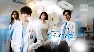 getlinkyoutube.com-Bobby Kim - Stranger (Doctor Stranger OST) (hun sub)