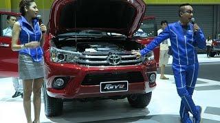getlinkyoutube.com-Review Toyota Hilux Revo 2015 รีวิว โตโยต้า ไฮลักซ์ รีโว ใหม่