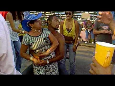 carnaval de veracruz 2011-borracha sensual parte 2. México