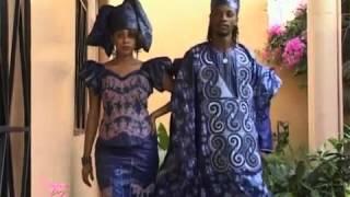 getlinkyoutube.com-Best of African Fashion design.mp4