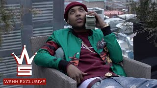 "getlinkyoutube.com-G Herbo aka Lil Herb ""Yea I Know"" (WSHH Exclusive - Official Music Video)"