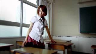 getlinkyoutube.com-GirlsDeadMonster starring LiSA 「DayGame」PV 高画質版