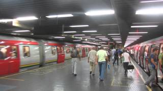 getlinkyoutube.com-Metro de Caracas