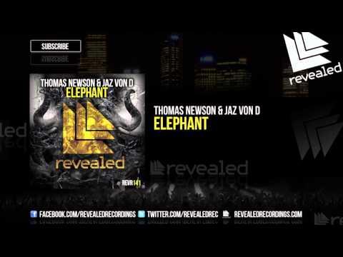 Voir la vidéo : Thomas Newson & Jaz von D - Elephant