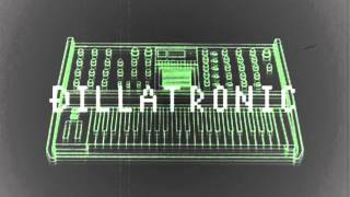 "getlinkyoutube.com-J-Dilla  ""Dillatronic"" Full Album 2015"