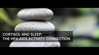 getlinkyoutube.com-Sleep and Adrenal Fatigue- How Functional Medicine May Help