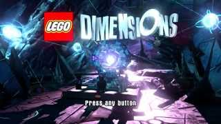 getlinkyoutube.com-Lego Dimensions - Freeze Fix for Doctor Who and Wave 2