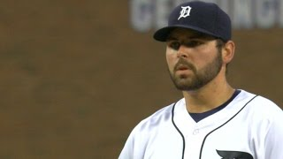 9/23/16: Fulmer, Tigers' offense down the Royals
