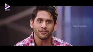 getlinkyoutube.com-Brahmanandam Comedy Scene | Dohchay Telugu Movie Scenes | Naga Chaitanya | Telugu Filmnagar