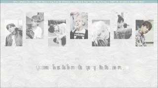 getlinkyoutube.com-[Karaoke Thaisub] BTS (방탄소년단) - Whalien 52