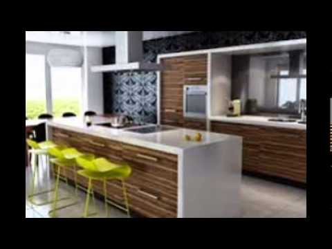 Modern kitchen design 2014 NEW