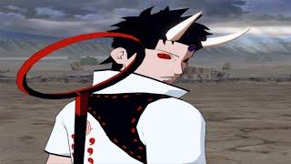 "getlinkyoutube.com-Naruto Storm Revolution - Shisui ""Helios Form"" Mod **Project : ''The Shinobi Gods'' War""**"
