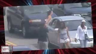 getlinkyoutube.com-Peleas en la Carretera new 2014 (fights on the road)