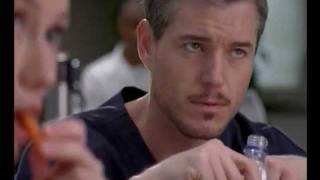 getlinkyoutube.com-Mark & Lexie - Scenes from 5x12: Sympathy for the Devil (Part 1/2)