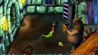 getlinkyoutube.com-Spongebob the Movie PC Game Chapter 4 Free Mindy!