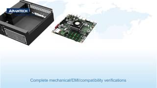 advantech industrial motherboards: on-stop integrated solutions, advantech(en)