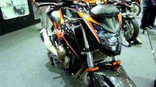 getlinkyoutube.com-2016 NEW HONDA CB500F walkaround