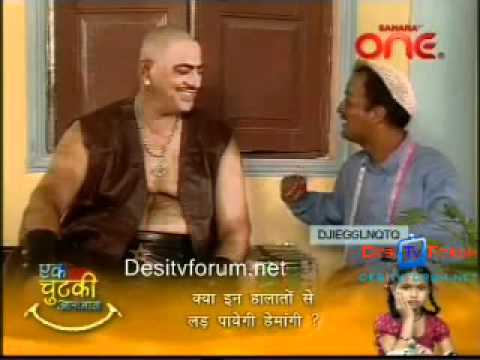 Chacha Chaudhary Episode Sabu ki Birthday 6th October 2010 Part 2
