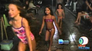 getlinkyoutube.com-Top Teen Kids Lagoa Azul - Mirim e Infantil