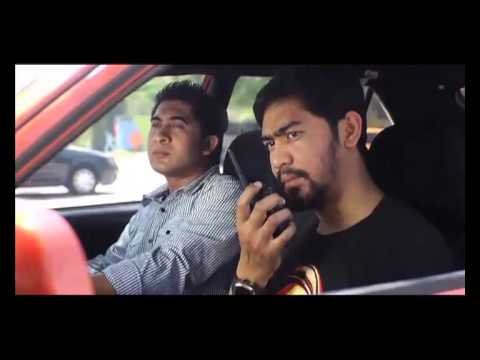 Istidraj - Trailer Telemovie SPRM 2013