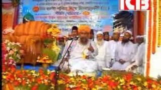 getlinkyoutube.com-Topic- Siratun Nabi-O-Milad-Un-Nabi l Speaker: Mowlana Abul Qasem Noori [www.AmarIslam.com]