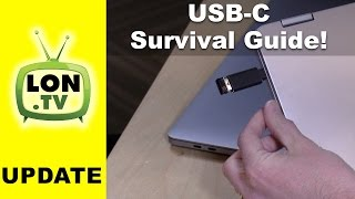getlinkyoutube.com-USB-C Survival Guide: How to use your older USB devices with type C - Macbook and Ultrabooks