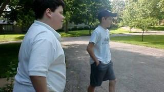 getlinkyoutube.com-kid getting pantsed