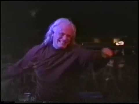 Copernicus at CBGB 1/13/1994