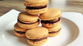 getlinkyoutube.com-Profesionalni recept: Francuski Macaroni - French Macaron