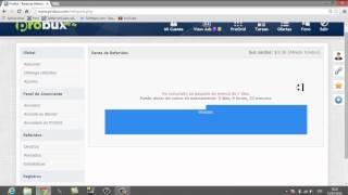 getlinkyoutube.com-GANAR MUCHO DINERO CON PROBUX (coniable) 10 min al dia