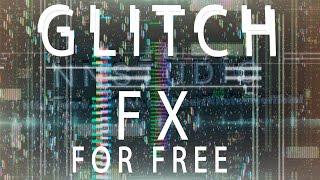 getlinkyoutube.com-Готовый эффект помех / glitch effect