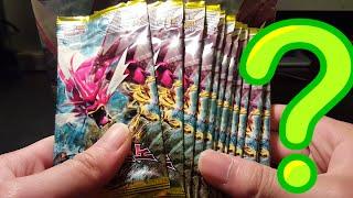 getlinkyoutube.com-천공의 분노 포켓몬 카드 게임 XY 확장팩 제 9탄 8번 박스 개봉기! 2부 EX!?