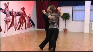 getlinkyoutube.com-Cha cha (Koko Suomi tanssii, osa 3: Cha cha, rumba, samba)