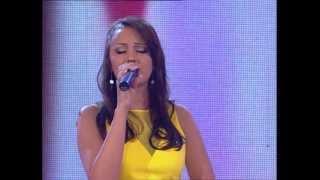 getlinkyoutube.com-Aleksandra Prijovic - Svako trazi novu ljubav - (Live) - ZG 2012/2013 - 25.05.2013. EM 37.