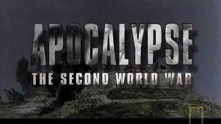 Апокалипса: Други светски рат - епизода 1 - Агресија width=