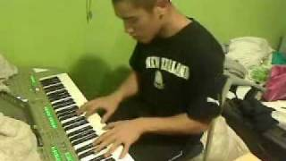 getlinkyoutube.com-K1w1fu - Justin Timberlake Cover - Until the End of Time Piano Intro (Futuresex/Loveshow Version)