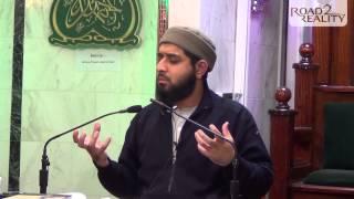 getlinkyoutube.com-New World Order - Preparing For Dajjal (Imam Adil)