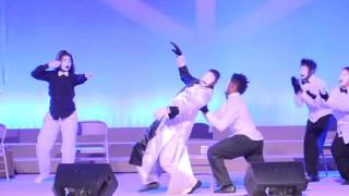 Lighthouse Church Mime,