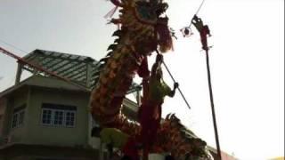 getlinkyoutube.com-มังกรขึ้นเสา ตรุษจีนนครสวรรค์ 2555