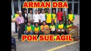 getlinkyoutube.com-Arman daud bukit abal feat pok sue agil