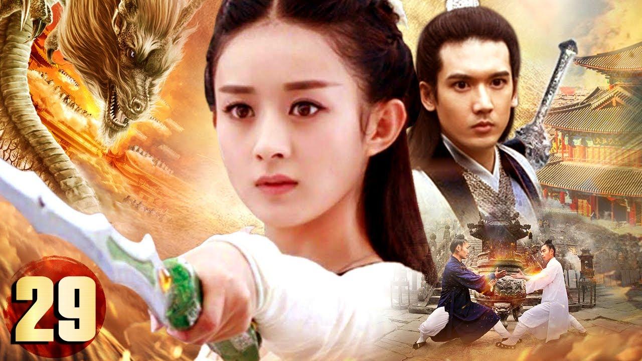 PHIM MỚI 2020 | TRUY NGƯ TRUYỀN KỲ - Tập 29 | Phim Bộ Trung Quốc Hay Nhất 2020